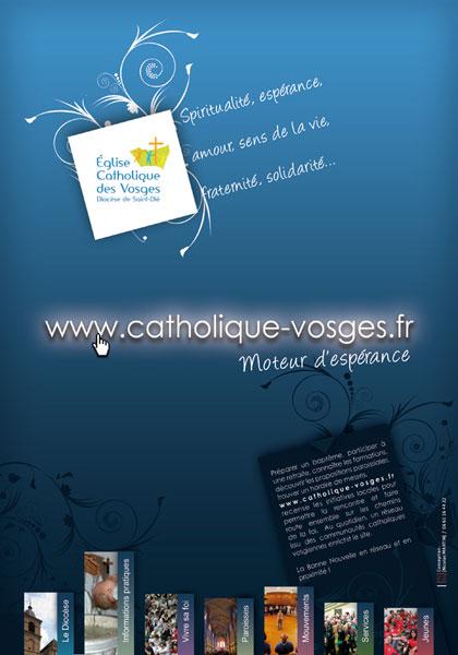 Diocèse des Vosges
