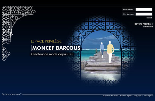 Moncef Barcous